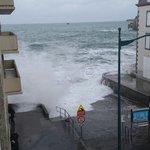 Photo de Hotel Alpha Ocean