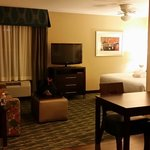 Photo de Homewood Suites by Hilton Orlando Airport