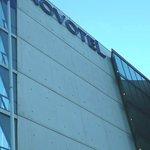 Novotel Le Havre Bassin Vauban: Francia: struttura slanciata