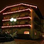 Aritz Garni Hotel Foto
