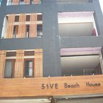 Photo de 5ive Beach House Hotel