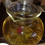 Spider Mum Blossom Tea