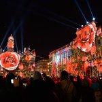 Fête des lumières déc 2013