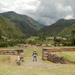 Ruinas de Tarahuasi