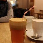 Foto de Bencho Cafe