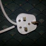 Duel Use Plug.