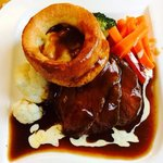 Roast Beef - Yummy