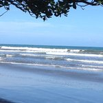 il fantastico oceano in playa nigra