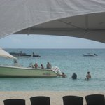 One of our most favorite outings with Adventure Sports took us to the Island of Anguilla for Lun