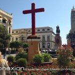 Paseo y tapas por las Cruces de Mayo