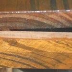 mesa del ratonera del linvig descolada