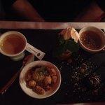 Café gourmand +++