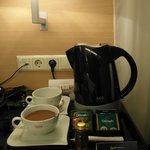 Набор для чая-кофе
