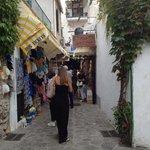 Tour of Amalfi Coast, Ravello