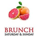 Brunch every Saturday + Sunday at West Bend tap and tavern