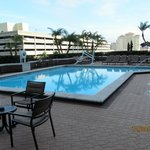 5th-floor pool deck