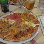 Pizza Multitasking