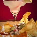 Margarita and Nachos totally recommended