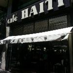 Photo of Cafe Haiti taken with TripAdvisor City Guides