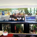 Bar selection