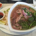 Pho Tai before goodies