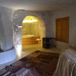 Cave Suite 112