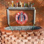 Beer Tap Water Fountain