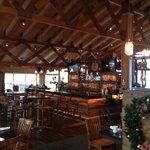 Bar/Restaurant at Snow King