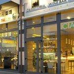 Skyline Caffe Ristorante Foto
