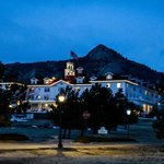 Stanley Hotel New Year's Eve 2013