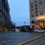Ritz Carlton Location