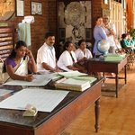 Ayurveda-clinic at Somatheeram.in