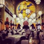 Al Bahou ready for New Year Gala Evening