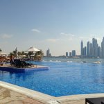 View from the Oceana Beach Club