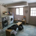 Mud Room / Washer Dryer