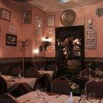 Restaurant le Monastir