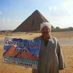 Cairo-Overnight Tours - Day Tours