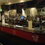 Bilde fra The Grapevine Restaurant and Wine Bar