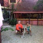 Photo de Dos Ojos Lodge