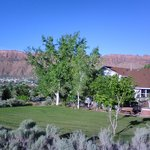 Desert Hills Bed and Breakfast Foto