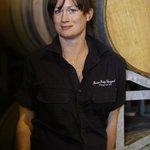 Our Chief Winemaker, Gwyn Olsen