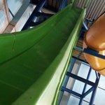 Chaos WaterPark Metropolis Resort Big Kid Slide