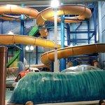 Chaos WaterPark at Metropolis Resort