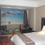 Oujiexi Holiday Hotel Xi'an Zhonglou