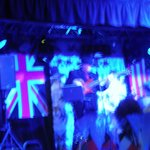 Country & Western Brean
