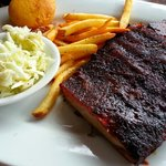 My Terrific Ribs, Brisket and Sides