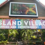 Island Village - Ocho Rios