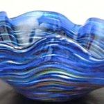 Free form large bowl - Gift
