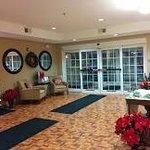 Photo de Candlewood Suites Washington North