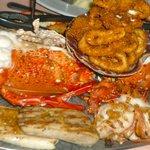 Like Seafood?